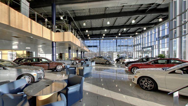 Mercedes-Benz of Paramus 755 Route 17 S, Paramus, NJ 07652 ...