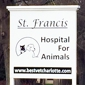 St Francis Hospital For Animals - Charlotte, NC