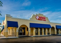MD Now Urgent Care - Boca Raton, FL