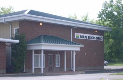 Boral Bricks Inc - Nashville, TN