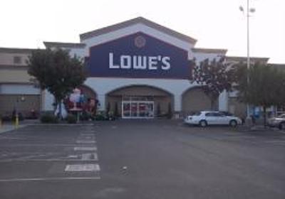 Lowe's Home Improvement 4144 S Mooney Blvd, Visalia, CA