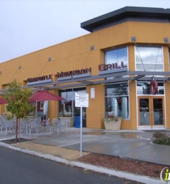Chipotle Mexican Grill - Mountain View, CA