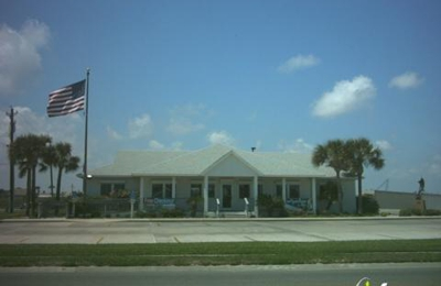 American Bank - Port Aransas, TX