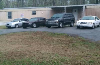 Top Shelf Auto Sales L.L.C - North Little Rock, AR