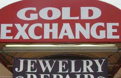 Gold Exchange - Springfield, MO
