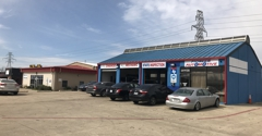 Pioneer Automotive Service and Sales - Pantego, TX
