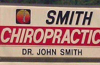 Smith Chiropractic - Portage, MI