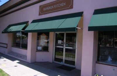 Bangkok Kitchen - Concord, CA
