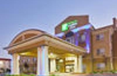 Holiday Inn Express & Suites Salinas - Salinas, CA