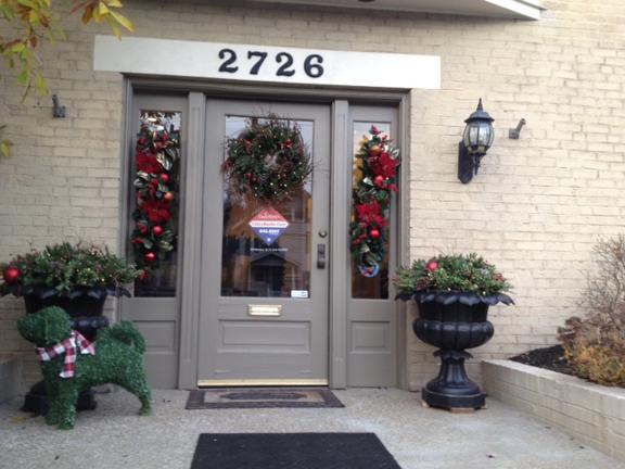 Cincy Rents - Cincinnati, OH. Cincy Rents office