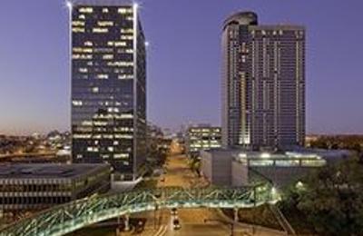Hyatt Regency Crown Center - Kansas City, MO