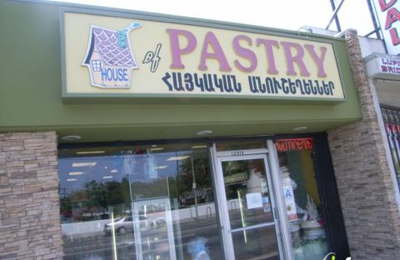 House Of Pastry - North Hollywood, CA