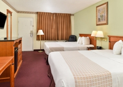Americas Best Value Inn - Barstow, CA