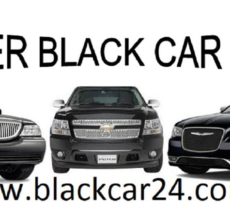 Denver Black Car SUV - Highlands Ranch, CO