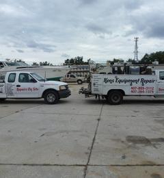 Kens Equipment Repair - Apopka, FL