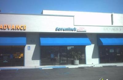 Sorrentino's Pizza - San Diego, CA