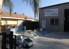 MRV Service Air Inc. - Delano, CA
