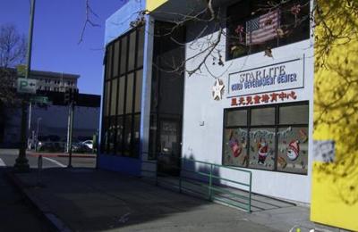 Starlite Child Development Center - Oakland, CA
