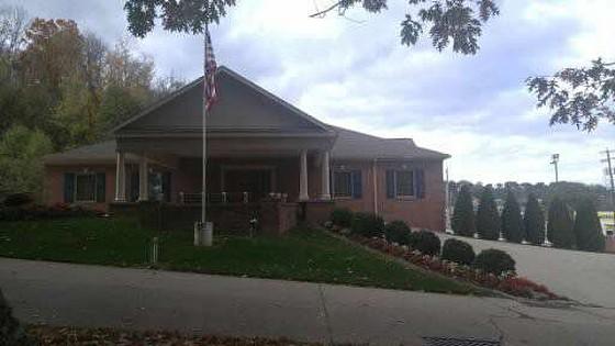Warchol Funeral Home Inc 3060 Washington Pike Bridgeville