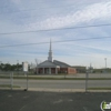 Mount Pleasant Baptist Church
