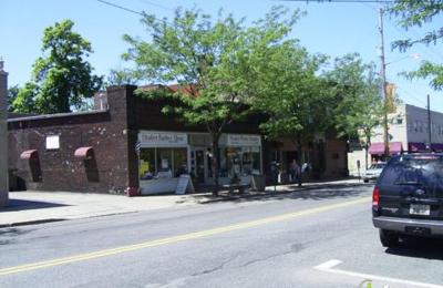 Rebecca's Shaker Barber Shop - Cleveland, OH