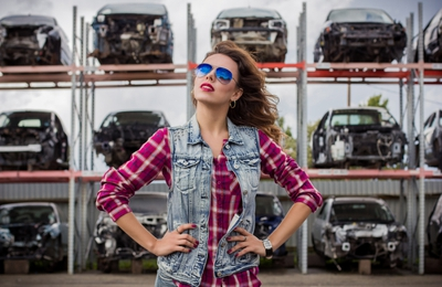 Junk Cars Arlington - Arlington, TX