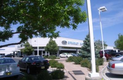 Spradley Barr Ford >> Spradley Barr Ford 4809 S College Ave Fort Collins Co 80525 Yp Com
