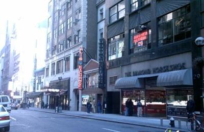 47 St Closeout - New York, NY