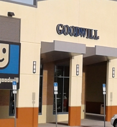 Goodwill Stores - Clermont, FL