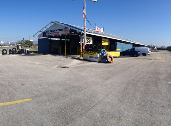 Vargas Tire Super Center - Miami, FL