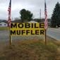 Mobile Muffler Services - Waynesville, NC