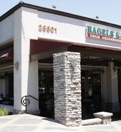 Bagels & Brew - Aliso Viejo, CA