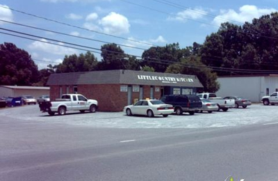 Little Country Kitchen - Monroe, NC