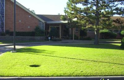 St Stephen's Presbyterian Chr - Oklahoma City, OK
