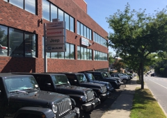 Scap Auto Group - Fairfield, CT