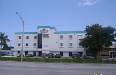 Healing Wellness and Tlt Center - Fort Lauderdale, FL