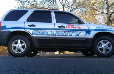NEW ENGLAND SECURITY & PROTECTIVE SERVICES AGENCY INC. - Waltham, MA