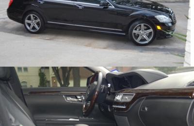 Royal Carriages Limousine Inc - Houston, TX