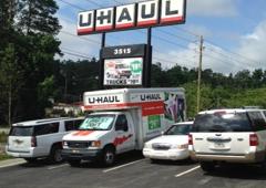 U-Haul Moving & Storage of Augusta West - Augusta, GA