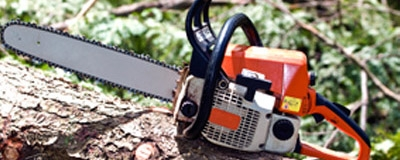 Greentrees Inc Chainsaw