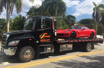 Tow Express Inc - Miami, FL