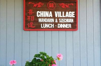China Village - Dublin, CA