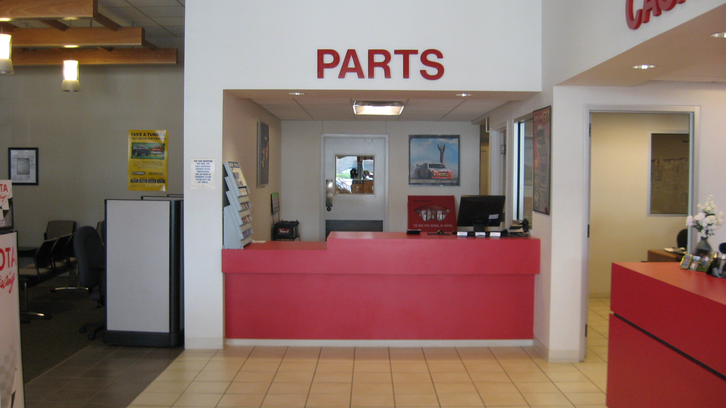 Toyota of Paris 3235 NE Loop 286 Paris TX YP
