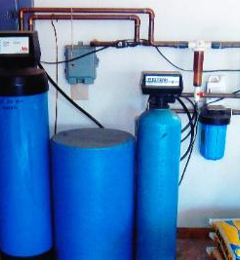 Jatco Water Systems - Sonora, CA