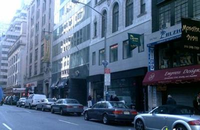 Basal Trading & Sons Ltd - New York, NY