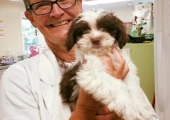 Arnold Pet Station Inc - Dr. Leslie Carr - Arnold, MD