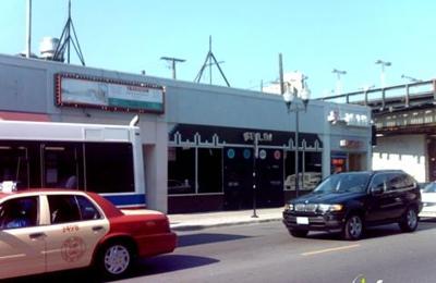 Berlin Tavern - Chicago, IL