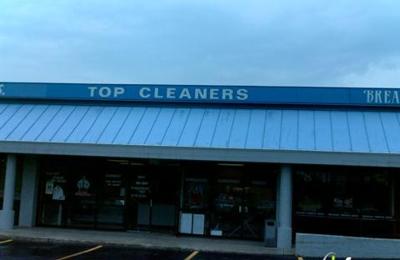 Top Cleaners - Kansas City, MO