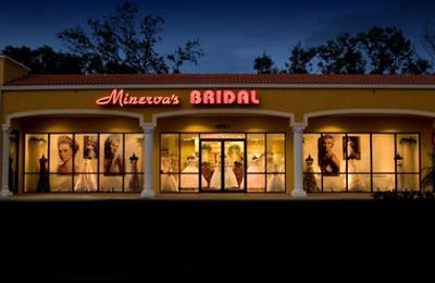 Minervas Bridal - Orlando, FL