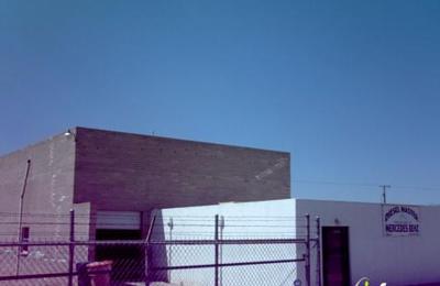 C & S Sweeping Service Inc - Tucson, AZ